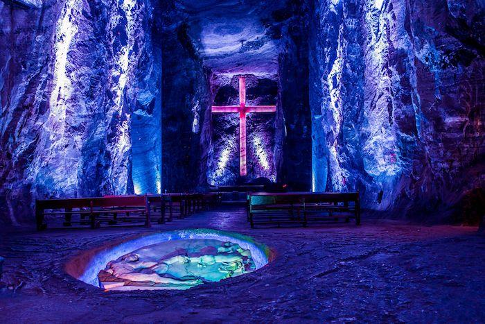 catedral de sal bogota lugares de interes en bogota turismo