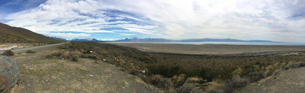 visita al Glaciar Perito Moreno y Calafate
