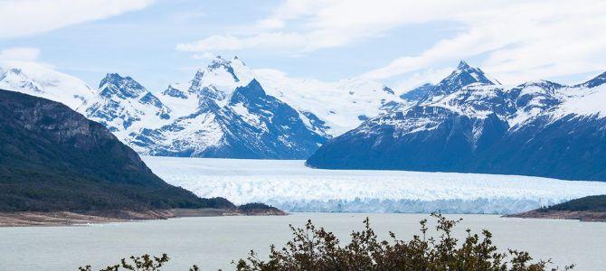 Experiencia patagónica: una visita al Glaciar Perito Moreno