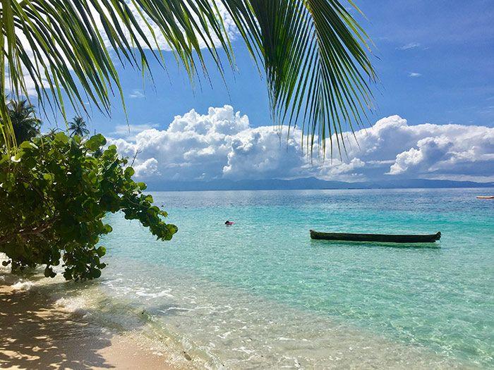 San Blas Panamá cómo llegar