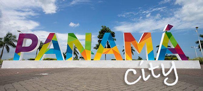 Panamá City… la ciudad que quería ser América