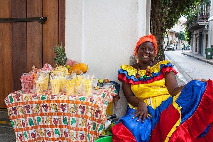 Cartagena de Indias - Qué ver en Colombia - Qué hacer en Colombia - Ruta por Colombia - Lo mejor de Colombia