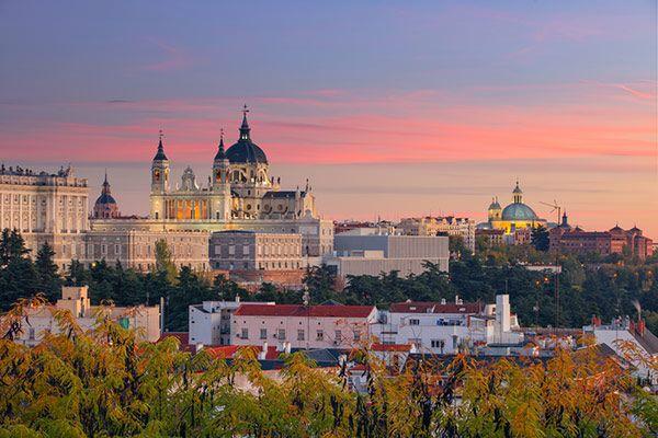 7 destinos en España que no te puedes perder - Turismo en Madrid
