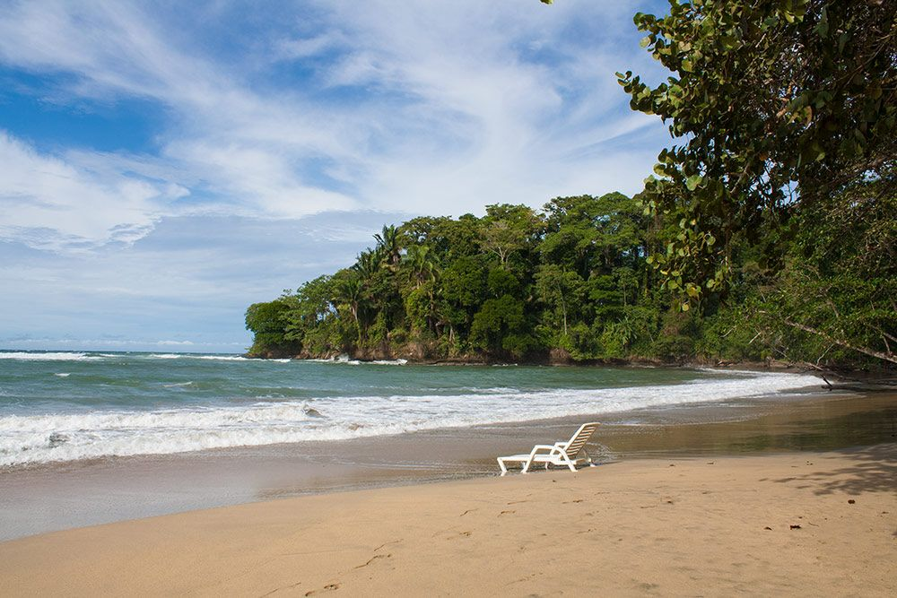 playas de Costa Rica