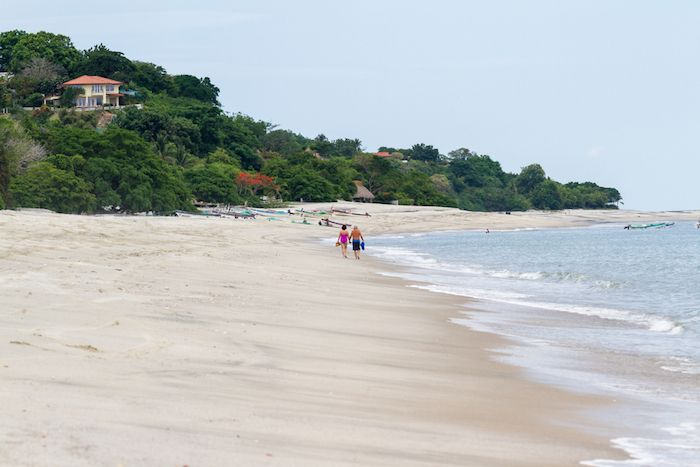 Playa de Panama - qué ver y qué hacer en Panama city - Ciudad de Panamá qué ver