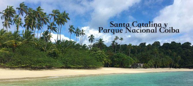 Guía de viaje: Santa Catalina e Isla Coiba