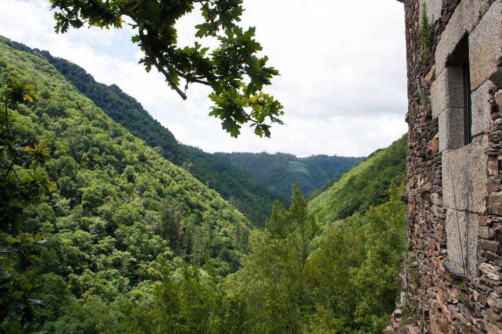 visitar Galicia