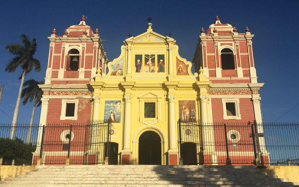 QUÉ VER EN NICARAGUA