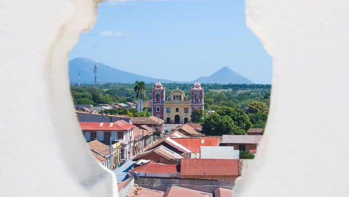 Qué hacer en Leon Nicaragua