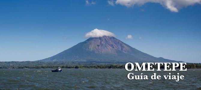 Guía de viaje: Ometepe