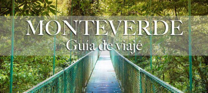 Guía de viaje: Monteverde