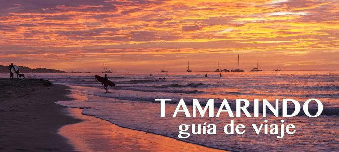 Guía de viaje: qué hacer en Tamarindo