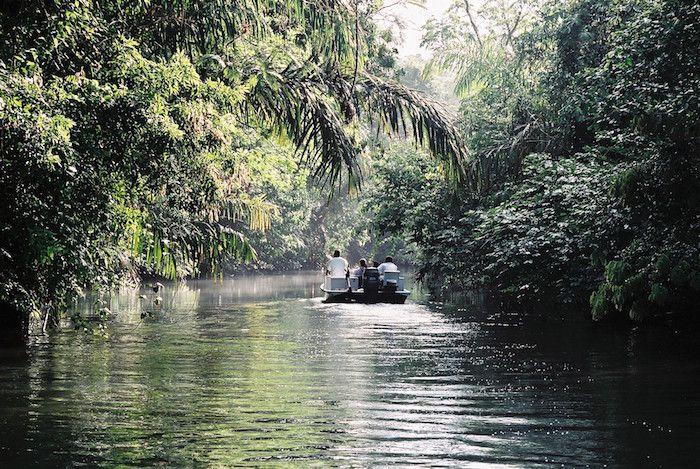 Qué ver en Costa Rica - Los mejores lugares de Costa Rica - Itinerario y ruta por Costa Rica