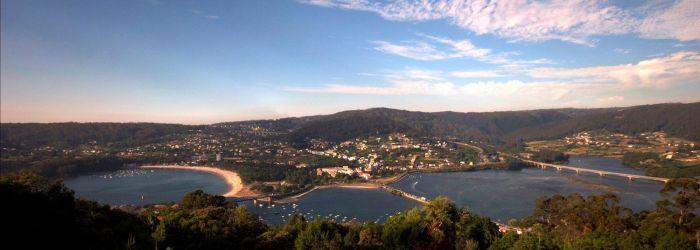 Visitar Cabanas Galicia - qué ver en Cabanas Galicia