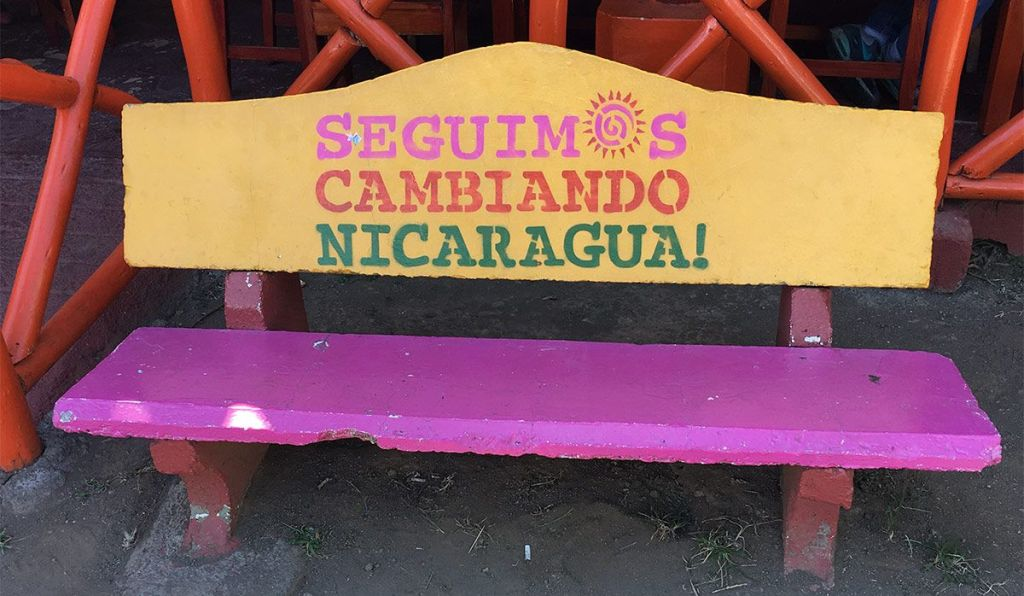 visitar Nicaragua