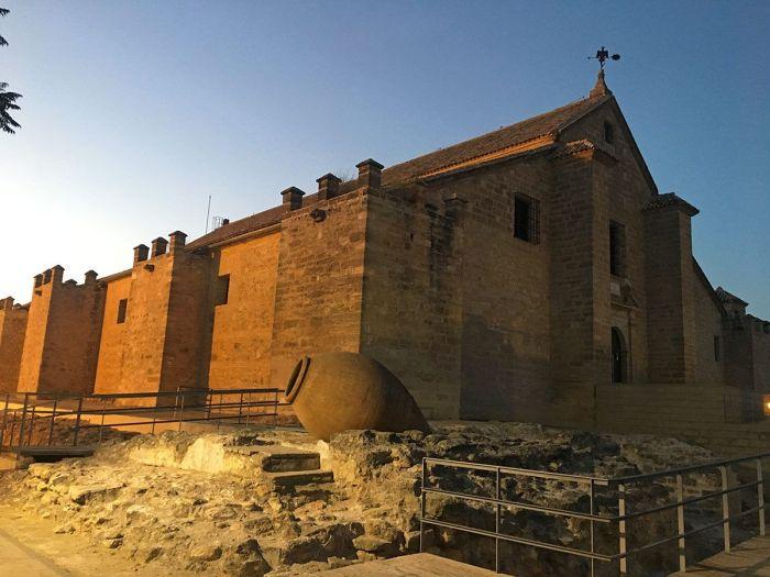 Castillo de Montilla