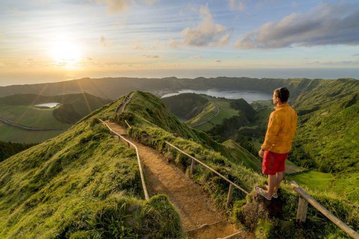 Qué ver y cómo moverse por las Islas Azores