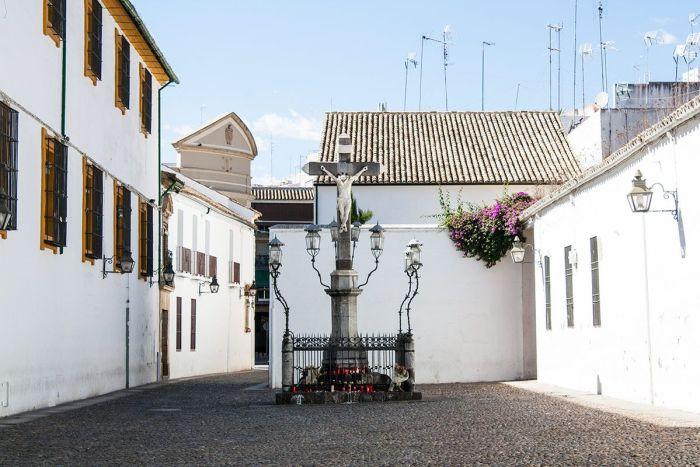 Cristo de los Faroles Qué ver en Córdoba en 2 días, Andalucía, España