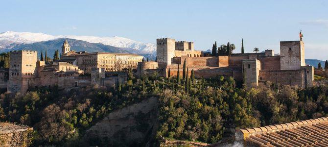 48h en Granada: qué ver y qué hacer