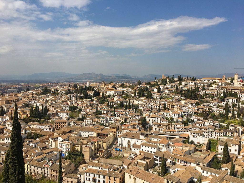 Andalucía España