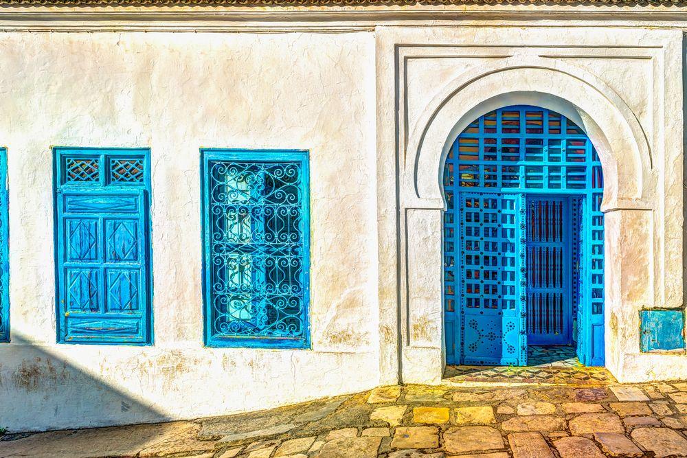 Túnez viajar con poco presupuesto