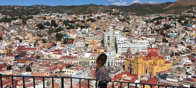 Qué ver en la ciudad de Guanajuato