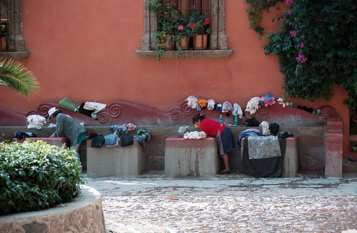 Pueblos lindos de México
