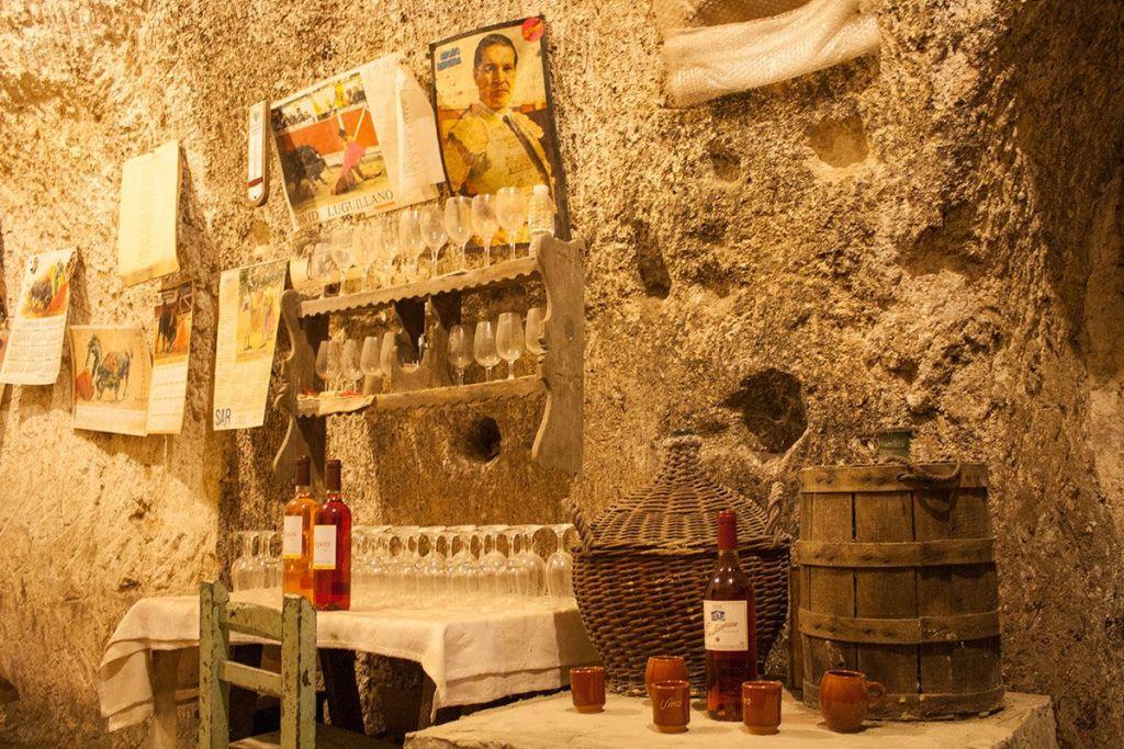 rutas del vino de valladolid