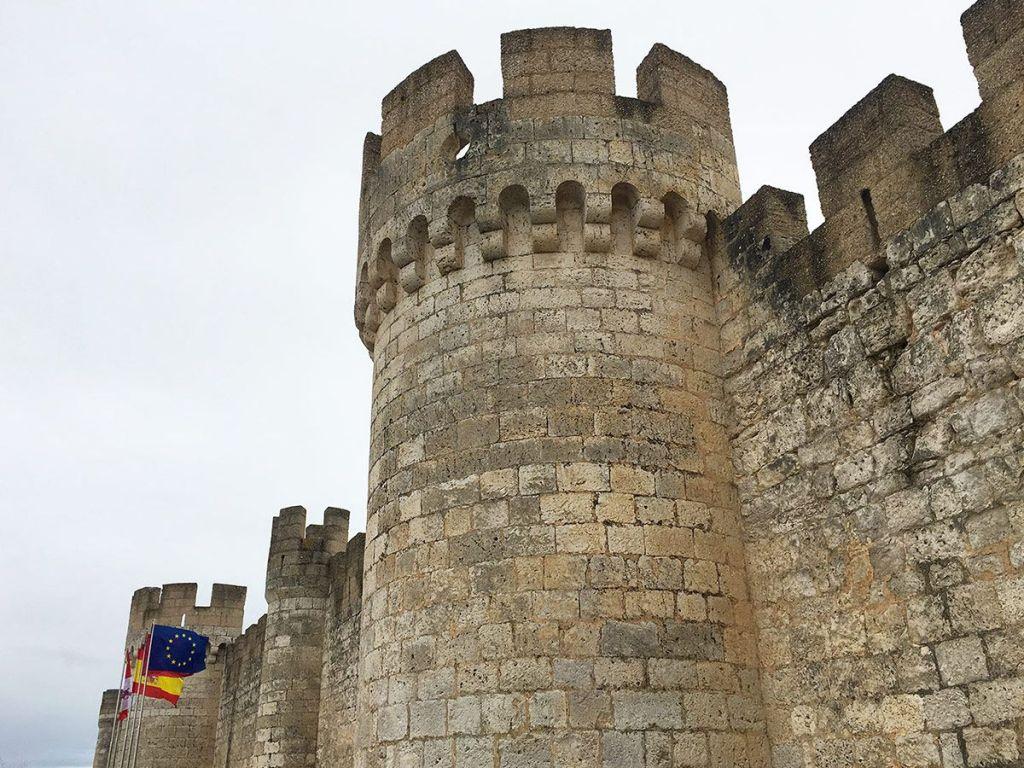 visitar Castilla y León