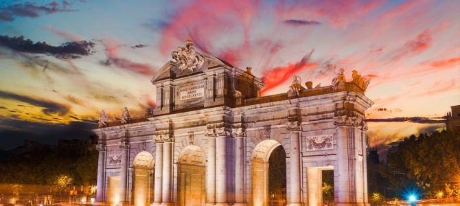 Qué ver en Madrid: ruta por sus barrios