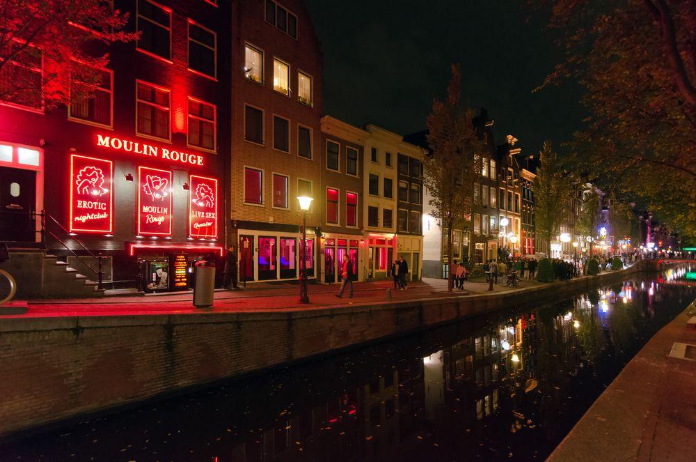 qué ver y qué hacer en Ámsterdam en 2 o 3 días