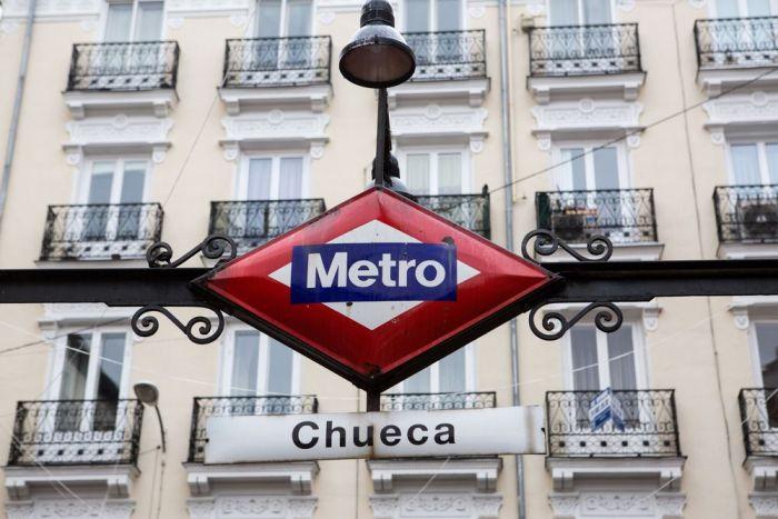 Cómo llegar del aeropuerto de Madrid al centro