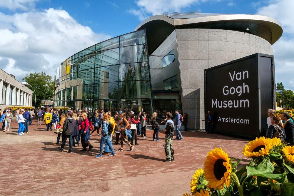 qué ver y hacer en Ámsterdam en 2 o 3 días