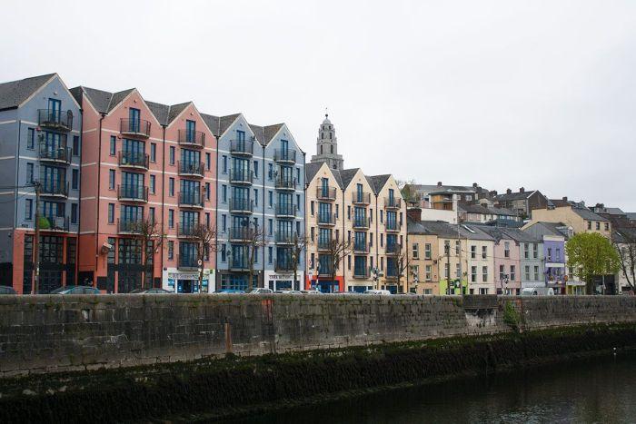 viajar en verano coronavirus - Cork, Irlanda