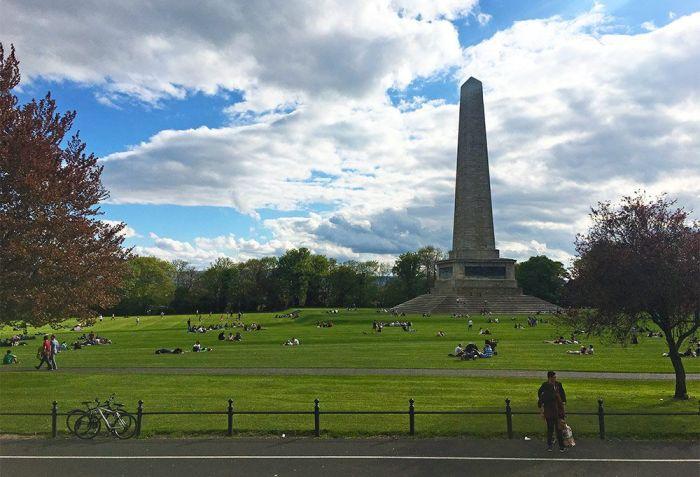 Qué ver en Dublín en 2 o 3 días - ir al Phoenix Park