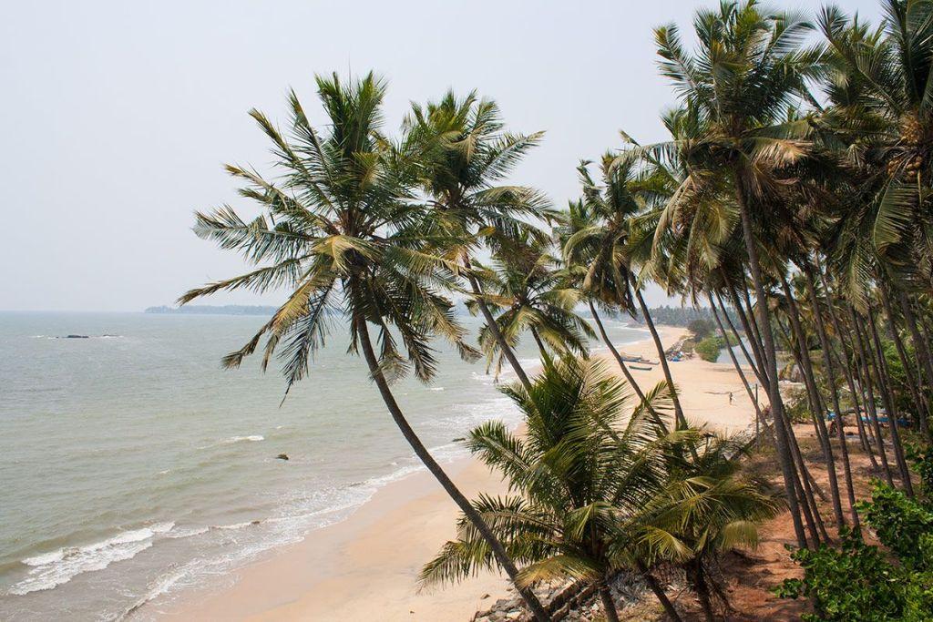 Adikadalayi beach