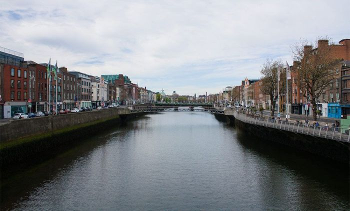 Qué ver en Dublin en 2 o 3 días