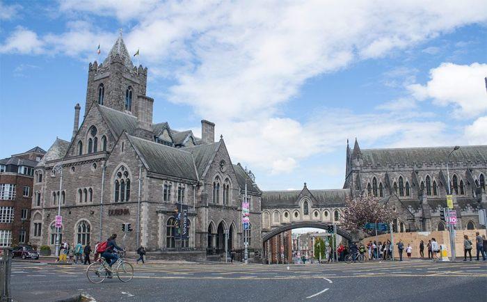 Catedral Christ Church y Dublinia, Dublín