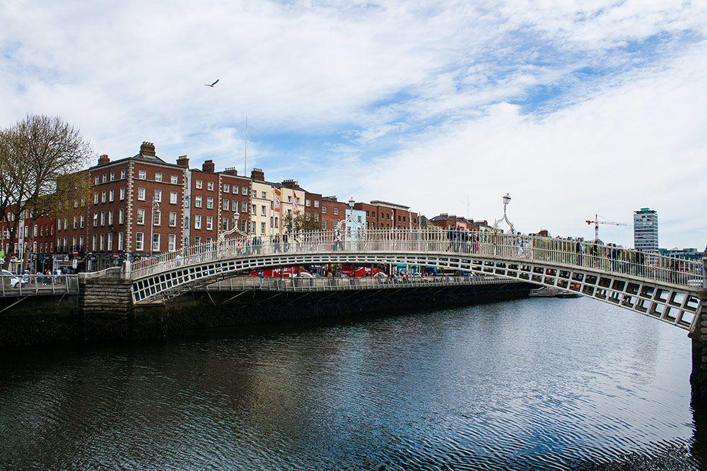 Qué ver y hacer en Dublín en 2 o 3 días
