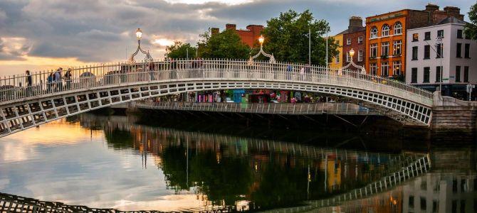 Qué ver en Dublín en 2 o 3 días: itinerarios e imprescindibles