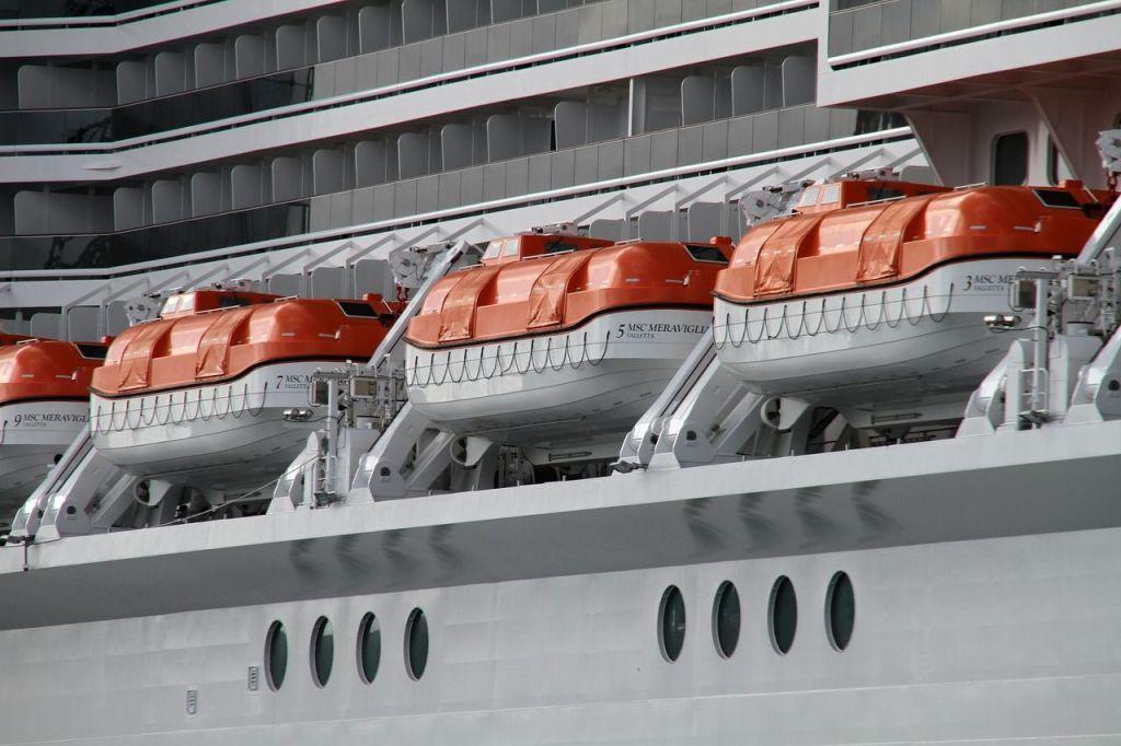 guía para cruceristas noveles