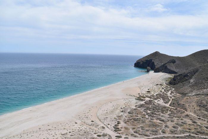 Almería destinos perfectos para este verano