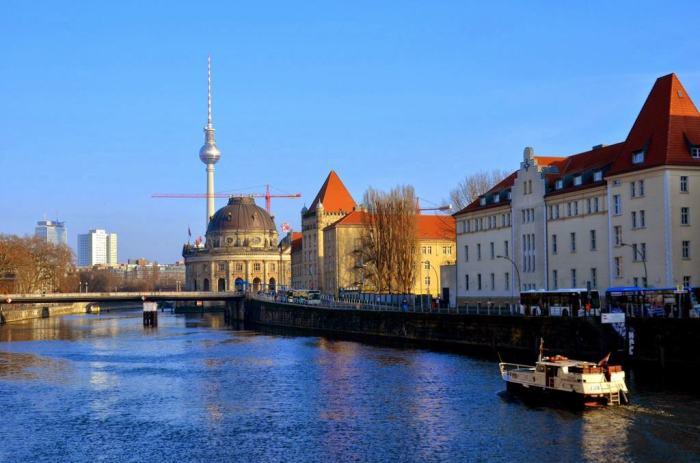 Berlin destinos perfectos para este verano