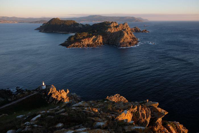 galicia destinos perfectos para este verano