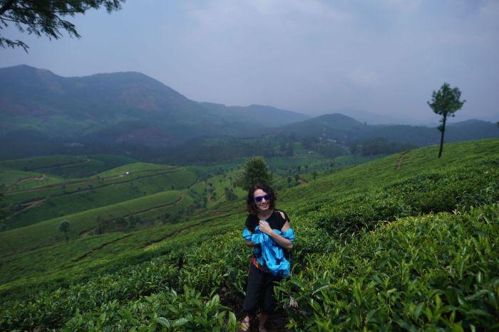 qué ver en Kerala India