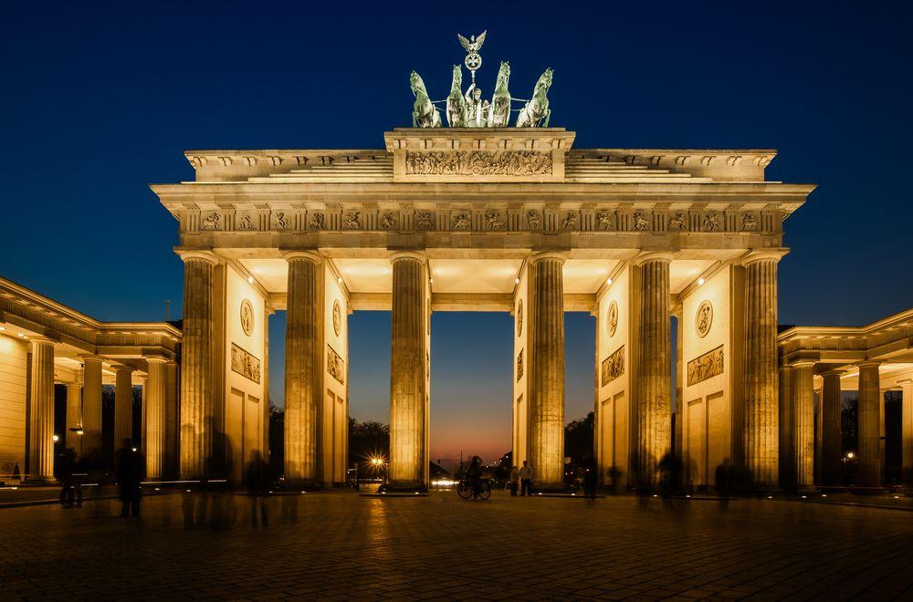 cómo ir desde el aeropuerto de Berlín Schönefeld al centro