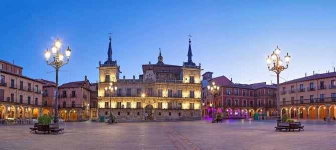 Qué ver en León ciudad (España)