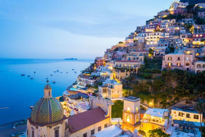 Qué ver en Salerno y alrededores
