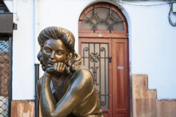 Qué ver en Oviedo: sus esculturas