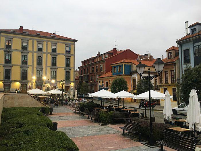 Qué ver en Gijón - barrio de Cimavilla